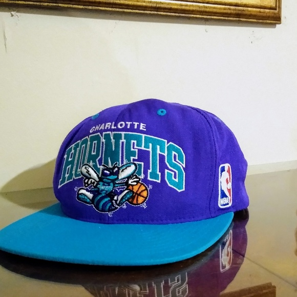 bde04adcb8f5c Mitchell and Ness Accessories   Mitchell Ness Charlotte Hornets ...